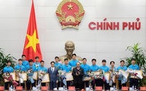 Nhân rộng bản lĩnh, ý chí U-23 Việt Nam