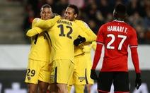 Điểm tin sáng 31-1: PSG vào chung kết Cúp liên đoàn Pháp
