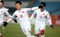 Quang Hải dẫn đầu bầu chọn bàn thắng đẹp tại Giải U-23 châu Á 2018