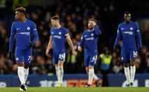 Chelsea thảm bại trướcBournemouth trên sânStamford Bridge