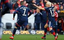 B.M đá bại Mainz bằng hai siêu phẩm