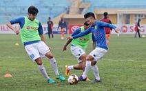 V-League 2018 phải dành chỗ cho cầu thủ trẻ
