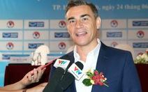 """""""Các cầu thủ futsal sẽ đấu với Uzbekistan bằng tinh thần Việt Nam"""""""