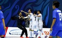 """Tuyển futsal Iran """"nghiền nát"""" Thái Lan"""
