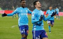 Điểm tin sáng 10-2: Marseille hụt hơi trong cuộc đua tranh ngôi vô địch