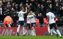 Kane ghi bàn duy nhất, Tottenham hạ Arsenal tại Wembley