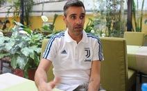 """""""Juventus muốn xây dựng học viện với nền móng vững chắc"""""""