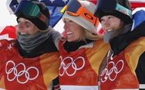 VĐV trượt tuyết nổi giận với ban tổ chức Olympic