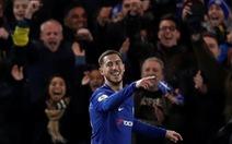 Hazard lập cú đúp, Chelsea thắng dễ West Brom