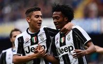 Điểm tin sáng 13-2: Juventus mất 4 trụ cột trận gặp Tottenham