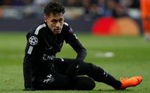 """Owen: """"Neymar đáng lý phải bị đuổi"""""""