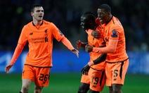 Hủy diệt Porto, Liverpool cầm chắc vé vào tứ kết