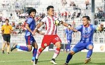Cầu thủ Malaysia bị bắt vì nghi án dàn xếp tỷ số