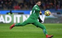 Điểm tin tối 16-2: Liverpool chấm dứt liên hệ với Alisson