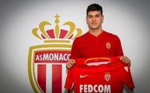 """Điểm tin sáng 17-2: Monaco đại thắng trong ngày ra mắt """"thần đồng"""" 16 tuổi"""
