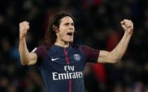 Thắng ngược Strasbourg, PSG bỏ xa Monaco 12 điểm