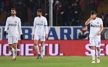 Điểm tin sáng 18-2: Inter gục ngã trên sân Genoa