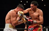 Điểm tin tối 18-2: Benavidez bảo vệ thành công đai vô địch