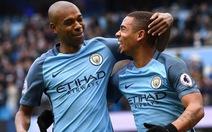 Gabriel Jesus gặp trục trặc gia đình ở Manchester City
