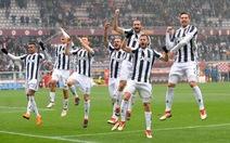 Juventus và Napoli đua tranh quyết liệt