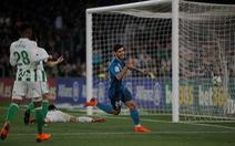 Ronaldo nổ súng, R.M thắng kịch tính Betis