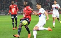 Điểm tin sáng 19-2: Lyon đầu hàng cuộc đua vô địch