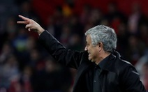 HLV Mourinho hết lời ca ngợi các học trò