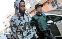 Sao trẻ Villarreal hầu tòa vì cáo buộc giết người