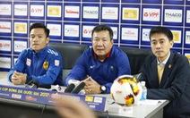 Xuân Mạnh, Văn Đức chưa chắc được đá chính tại Siêu Cup 2017