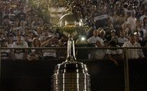 Điểm tin sáng 24-2: Libertadores Cup thay đổi thể thức đá chung kết