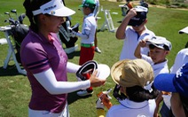 Brianna Đỗ mơ khoác áo đội tuyển golf VN thi đấu ở Olympic