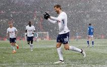 Điểm tin sáng 1-3: Đè bẹp Rochdale, Tottenham vào tứ kết Cúp FA