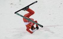 Olympic mùa đông: Cuộc chiến với thiên nhiên