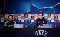 """""""Không Neymar, PSG vẫn có thể đá bại R.M"""""""
