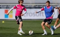 Điểm tin sáng 6-3: R.M đón sự trở lại của Kroos và Modric