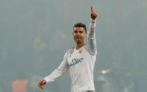 """Ronaldo """"nổ súng"""", R.M hạ PSG vào tứ kết Champions League"""
