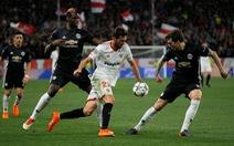 Chờ Sevilla công phá Old Trafford