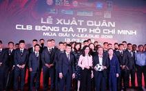 HLV Miura tự tin đưa CLB TP.HCM vào tốp 3 V-League 2018