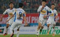 """Sao U-23 VN """"rủ"""" nhau lập công ở vòng 2 V-League"""