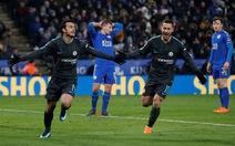 """""""Siêu dự bị"""" Pedro đưa Chelsea vào bán kết Cúp FA"""