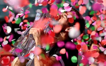 Osaka và Del Potro vô địch Indian Wells 2018