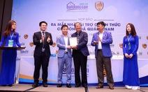 Điểm tin tối 19-3: CLB Quảng Nam ra mắt nhà tài trợ