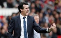 Điểm tin tối 24-3: PSG xác nhận chia tay HLV Emery