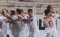 Philippines nối gót Thái Lan và Việt Nam dự Asian Cup 2019