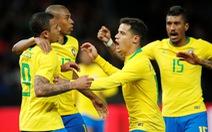 Đức gục ngã trước Brazil tại Berlin