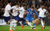 Quy trình ngược của đội tuyển Anh