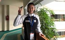 Điểm tin tối 5-4: Taekwondo VN hi vọng lấy vé dự Olympic trẻ 2018