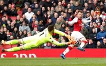 CSKA Moscow - thách thức lớn cho Arsenal