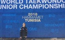 Điểm tin sáng 7-4: Kim Ngân giành vé dự Olympic trẻ 2018