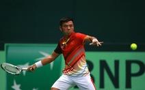 Tuyển VN tranh suất thăng hạng Davis Cup với Qatar